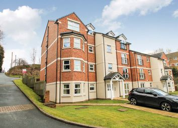 Thumbnail 2 bed flat to rent in Farsley Beck Mews, Leeds