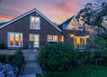 Thumbnail 4 bed property for sale in Greensted Green, Greensted Road, Greensted, Ongar