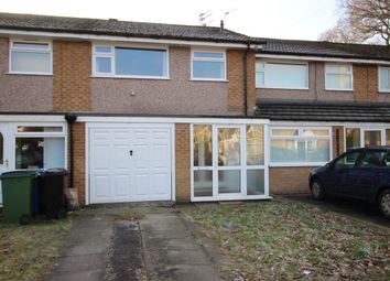 Thumbnail 3 bedroom property for sale in Dawlish Close, Bramhall, Stockport