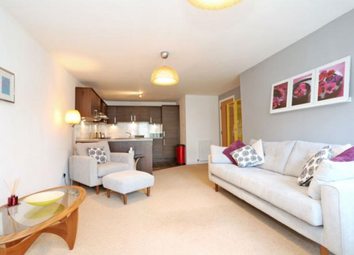 Thumbnail 1 bed flat to rent in Hammerman Drive, Aberdeen AB24,