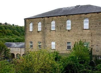 Thumbnail 4 bed flat to rent in 14 Bolton Brow, Sowerby Bridge