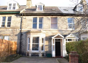 Thumbnail 3 bed flat to rent in Larkspur Terrace, Jesmond, Newcastle-Upon-Tyne