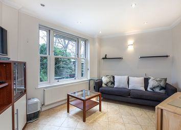 Thumbnail 1 bed flat to rent in Cowper Terrace, St. Quintin Avenue, London