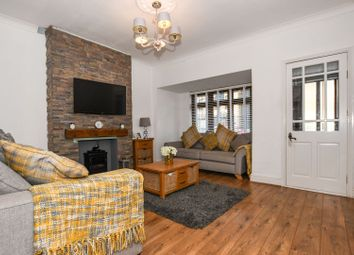 Thumbnail 2 bed terraced house for sale in Willow Street, Romford