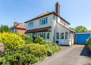 Thumbnail 2 bed semi-detached house for sale in Church Road, Warlingham, Surrey