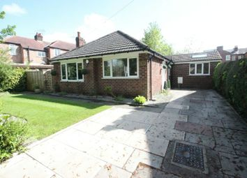 Thumbnail 2 bed detached house for sale in Woodfield Grove, Sale