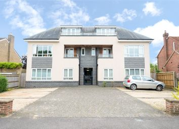 Thumbnail 2 bed flat for sale in Sunderland Avenue, North Oxford, Oxford