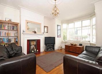 Thumbnail 4 bed semi-detached house to rent in Woodgrange Avenue, London