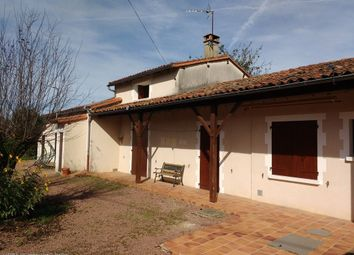 Thumbnail 2 bed property for sale in Lizant, Poitou-Charentes, 86400, France