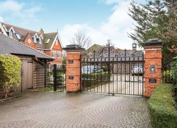 2 bed flat for sale in Burridge, Southampton, Hampshire SO31