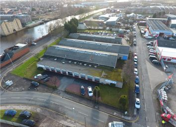 Thumbnail Warehouse for sale in Slater & Crabtree - Former, Thornes Lane, Wakefield, West Yorkshire, UK