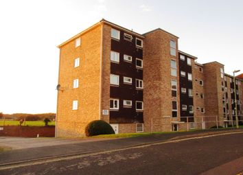 Thumbnail 2 bed flat for sale in Milford Court, Gale Moor Avenue, Gosport, Hampshire