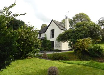 Thumbnail 4 bed detached house for sale in Lerryn, Lostwithiel