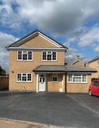 Thumbnail 4 bed property to rent in Hertford Court, Little Billing, Northampton