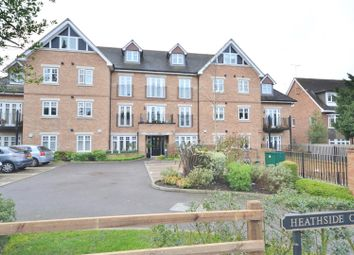 Thumbnail 2 bed flat for sale in High Road, Bushey Heath, Bushey