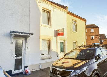 Thumbnail 2 bedroom terraced house for sale in Inverness Road, Gosport