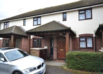 Thumbnail 1 bed flat to rent in Meteor Way, Chelmsford