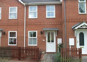 Thumbnail 1 bed semi-detached house to rent in Breda Court, Spalding