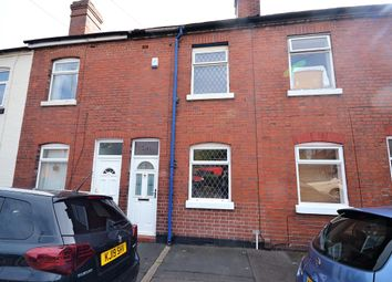 2 bed terraced house for sale in Watson Street, Hartshill, Stoke-On-Trent ST4