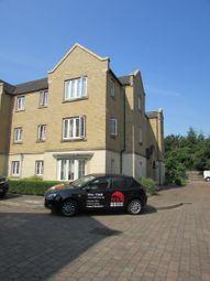 Thumbnail 1 bed flat to rent in Avocet Close, Coton Meadows, Rugby