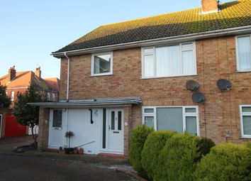2 bed flat for sale in Richmond Court, Worthing BN11