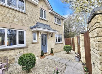 Thumbnail 3 bed semi-detached house for sale in Sutherland Crescent, Chippenham, Wiltshire