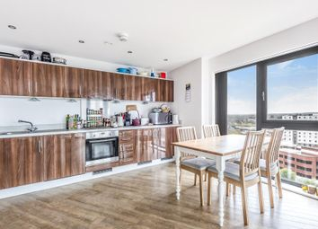 Thumbnail 2 bed flat for sale in Olympian Heights, Woking