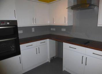 Thumbnail 2 bedroom maisonette to rent in Copplestone Drive, Exeter