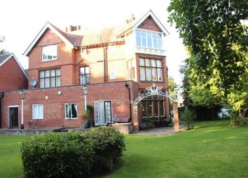 Thumbnail 2 bedroom flat for sale in The Street, Brundall, Norwich