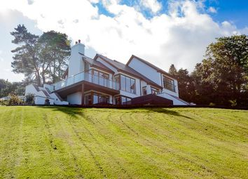 Thumbnail 6 bed detached house for sale in Dreemskerry Road, Ballajora, Ramsey