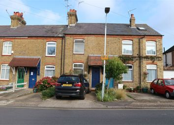 Thumbnail 2 bed terraced house to rent in Press Road, Uxbridge