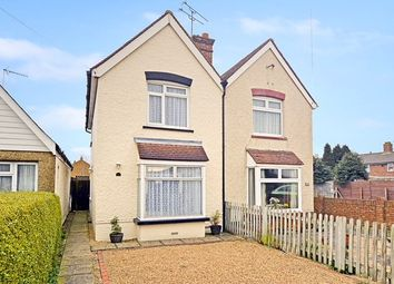 Thumbnail 2 bed semi-detached house for sale in Beaver Lane, Ashford