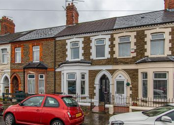 Thumbnail 3 bed property for sale in Plasnewydd Place, Roath, Cardiff