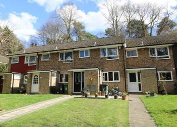 Thumbnail 3 bed terraced house to rent in Glassonby Walk, Camberley