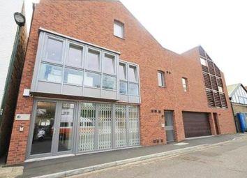 Thumbnail Office for sale in 56 Glentham Road, Barnes