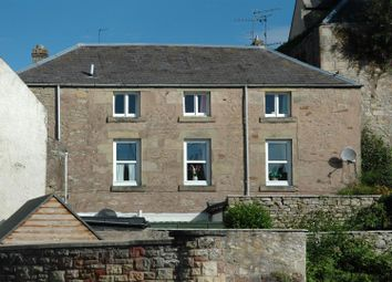 Thumbnail 2 bed flat for sale in Market Street, Coldstream