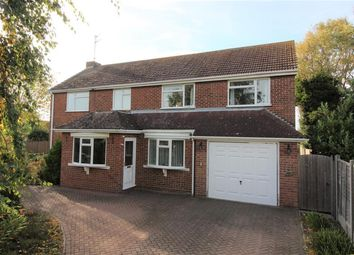 Thumbnail 5 bed detached house for sale in Links Way, New Romney, Kent