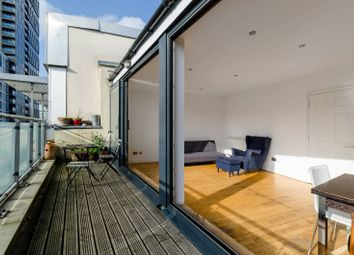Thumbnail 2 bed flat to rent in Redchurch Street, Shoreditch, London