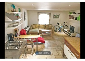 Thumbnail 2 bed maisonette to rent in Coldharbour Lane, London