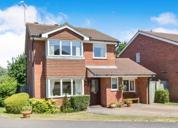 Thumbnail 4 bed detached house for sale in Lark Close, Buckingham, Buckinghamshire