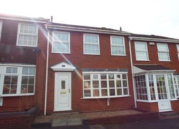 Thumbnail 3 bed property for sale in Wood Close, Coleshill, Birmingham, Warwickshire