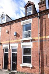 Thumbnail 3 bedroom terraced house to rent in Lamcote Grove, Nottingham, Nottingham