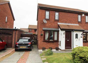2 bed semi-detached house for sale in Underwood Grove, Northburn Grange, Cramlington NE23