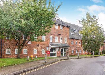 2 bed flat for sale in Swiss Terrace, King's Lynn PE30