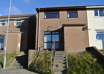Thumbnail 3 bed end terrace house for sale in Giles Road, Blaenavon, Pontypool