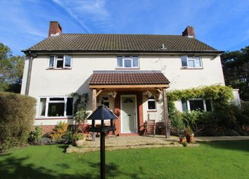 Thumbnail 3 bed detached house for sale in Royal Victoria Country Park, Netley Abbey, Southampton