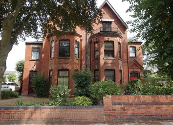 Thumbnail 2 bed flat for sale in Abbey Park Mews, Grimsby