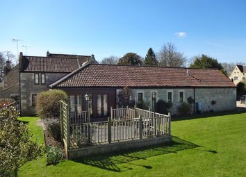 Thumbnail 3 bed barn conversion for sale in Bath Road, Bradford-On-Avon
