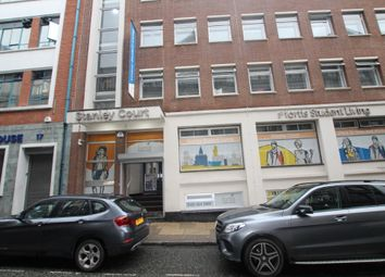 Thumbnail Studio for sale in 19-23 Stanley Street, City Centre, Liverpool