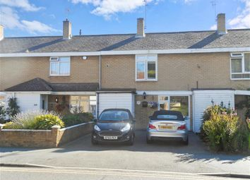 Thumbnail 2 bedroom terraced house for sale in Great Knightleys, Laindon, Basildon, Essex